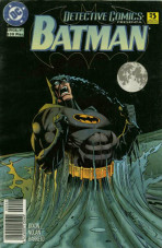 Detective Comics Presenta: Batman