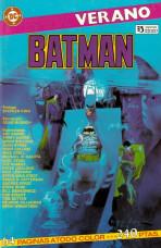 Batman Extras Vol.2 - Especial Verano '87