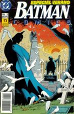 Batman Extras Vol.2 - Especial Verano '91