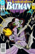 Batman Extras Vol.2 - Batman: El Regreso del Joker