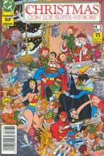 Christmas con los Superhéroes nº 2