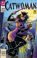 Catwoman: Líneas Vitales