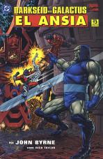 Darkseid vs. Galactus: El Ansia