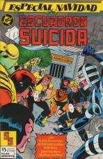 Escuadrón Suicida Vol.1 - Especial Navidad '88