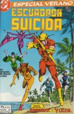 Escuadrón Suicida Vol.1 - Especial Verano '90
