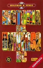 Historia del Universo D.C. Vol.1 - Completa -
