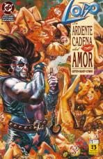 Lobo: La Ardiente Cadena De Amor