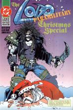Lobo: Especial Navidad Paramilitar