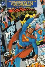 Las Mejores Historias de Superman jamás contadas