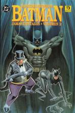 Las Mejores Historias de Batman jamás contadas Vol.2