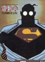Superman y La Bomba de la Paz