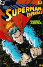 Superman Especial: Hombre Arena