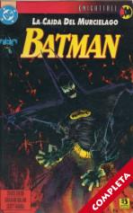 Batman: La Caída del Murciélago Vol.1 - Completa -