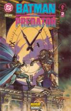 Batman contra Predator Vol.1 nº 2