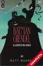 Batman / Grendel Vol.1 - Completa -