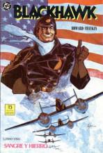 Blackhawk Vol.1 nº 1