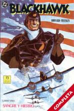 Blackhawk Vol.1 - Completa -