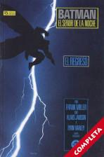 Batman: El Señor de la Noche Vol.1 - Completa -