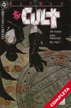 Batman: The Cult Vol.1 - Completa -