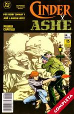 Cinder & Ashe Vol.1 - Completa -
