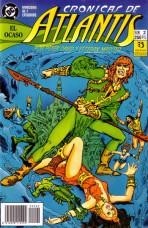 Crónicas de Atlantis Vol.1 nº 2