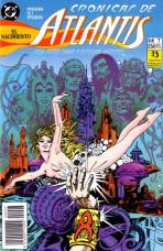 Crónicas de Atlantis Vol.1 nº 7