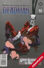Deadman: Amor después de la Muerte Vol.1 - Completa -