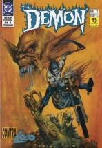 The Demon contra Lobo Vol.1 nº 1