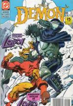 The Demon contra Lobo Vol.1 nº 2