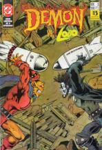 The Demon contra Lobo Vol.1 nº 3