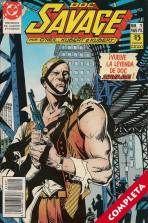 Doc Savage Vol.1 - Completa -