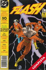 Flash Vol.2 - Completa -