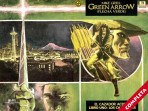 Green Arrow: El Cazador Acecha Vol.1 - Completa -