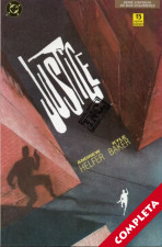 Justice Inc. Vol.1 - Completa -