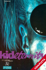 Kid Eternity Vol.1 - Completa -