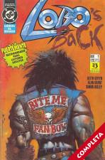 Lobo's Back Vol.1 - Completa -