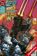 Lobo: Contrato sobre Gawd Vol.1 - Completa -