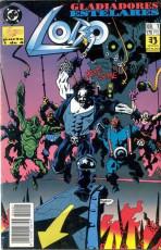 Lobo: Gladiadores Estelares Vol.1 nº 1
