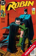 Robin Vol.1 - Completa -