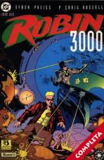Robin 3000 Vol.1 - Completa -