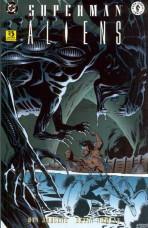 Superman / Aliens Vol.1 nº 3