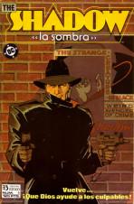 The Shadow Vol.1 nº 1
