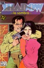 The Shadow Vol.1 nº 2