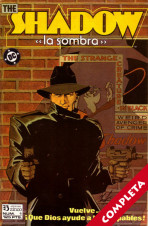 The Shadow Vol.1 - Completa -