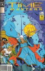 Time Masters Vol.1 nº 7