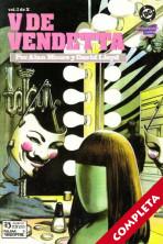 V de Vendetta Vol.1 - Completa -