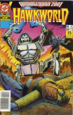Armageddon 2001 Vol.1 nº 6