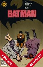 Batman: Año Uno - Completa -