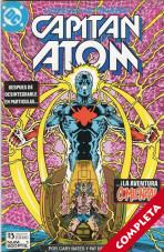 Capitan Atom Vol.1 - Completa -