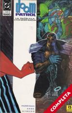 Doom Patrol Vol.2 - Completa -
